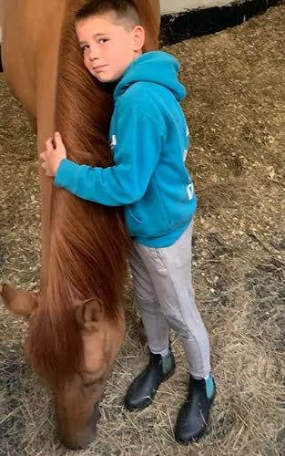 What is Equine-Assisted Therapy?
