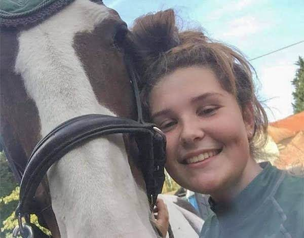 Bullying Help with one of the horses